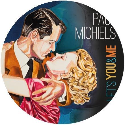 Icon Paul Michiels