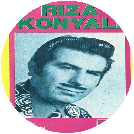 Icon Riza
