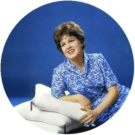 Icon Patsy Cline
