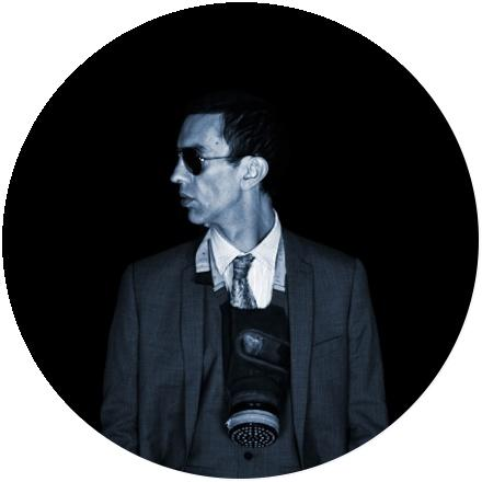 Icon Richard Ashcroft