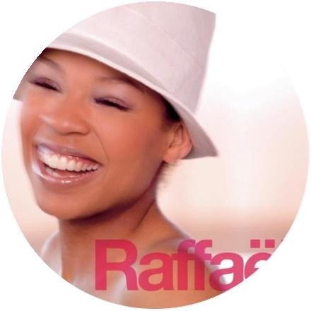Icon Raffaela