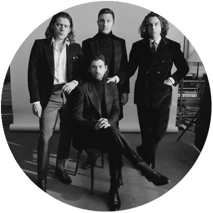 Icon Arctic Monkeys