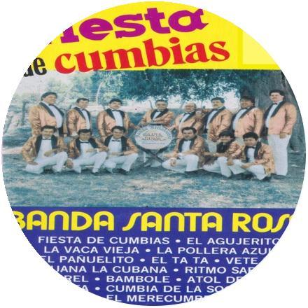 Icon Santa Rosa