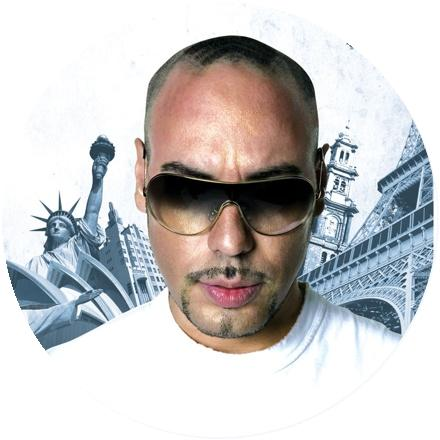 Icon Roger Sanchez