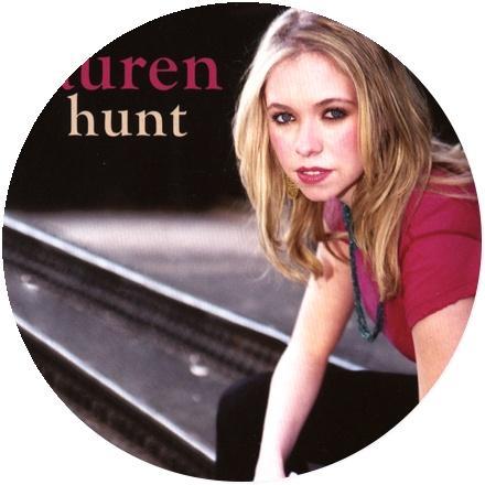 Icon Lauren Hunt