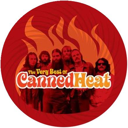 Icon Canned Heat