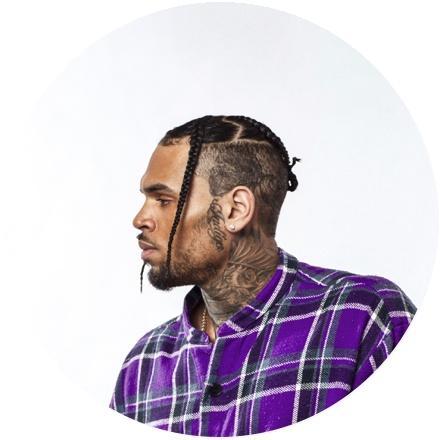 Icon Chris Brown