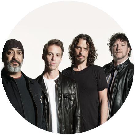 Icon Soundgarden