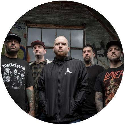 Icon Hatebreed