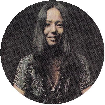 Icon Yvonne Elliman