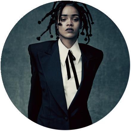 Icon Rihanna