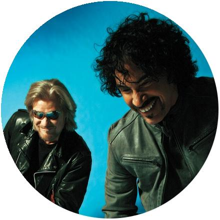 Icon Hall & Oates