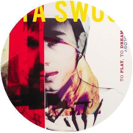 Icon Zita Swoon