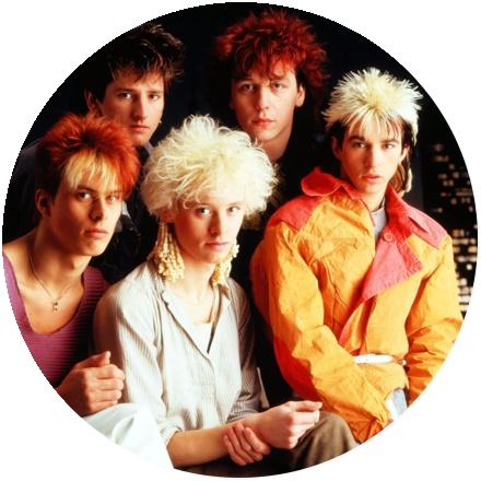 Icon Kajagoogoo