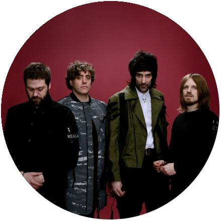 Icon Kasabian