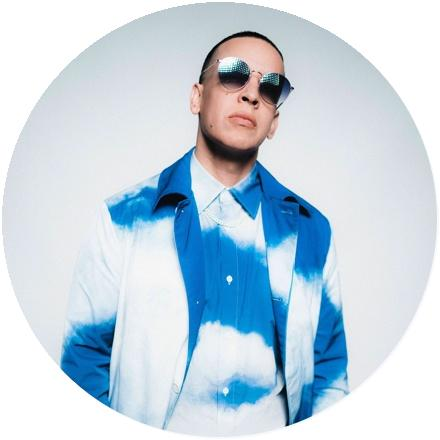 Icon Daddy Yankee