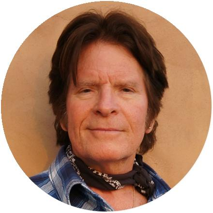Icon John Fogerty