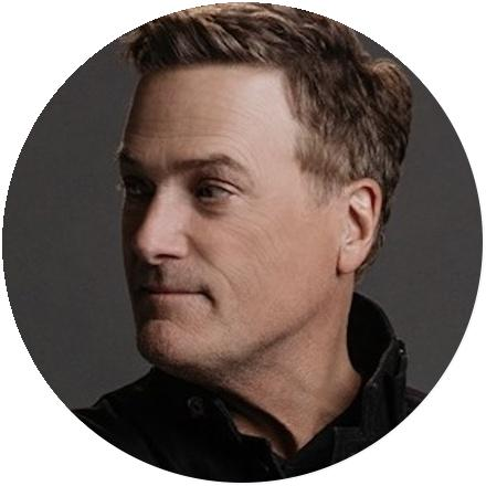 Icon Michael W. Smith