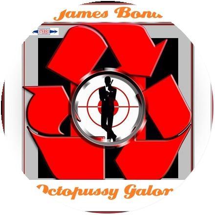 Icon James Bond