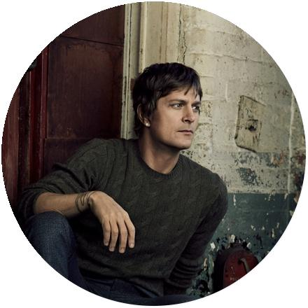 Icon Rob Thomas