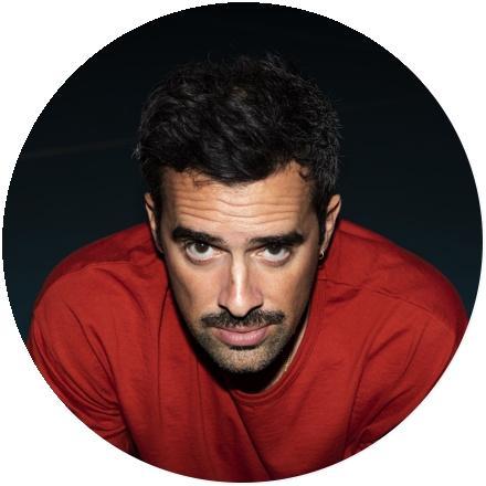 Icon Gabriel Rios