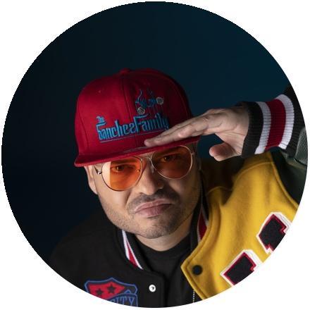 Icon Papi Sanchez