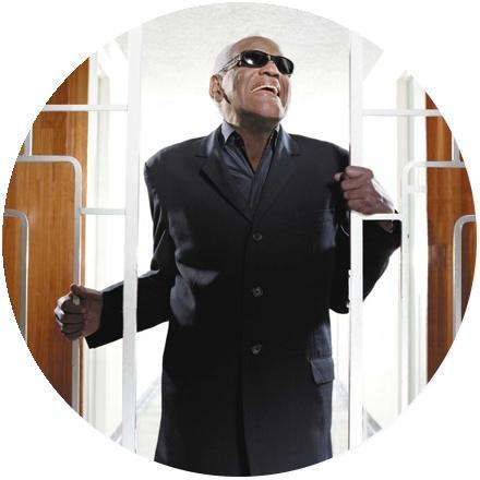Icon Ray Charles