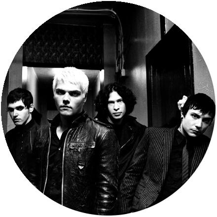 Icon My Chemical Romance