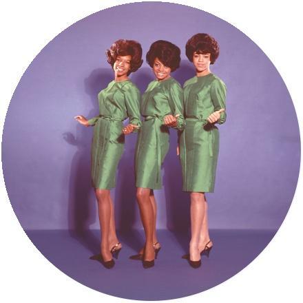 Icon The Supremes