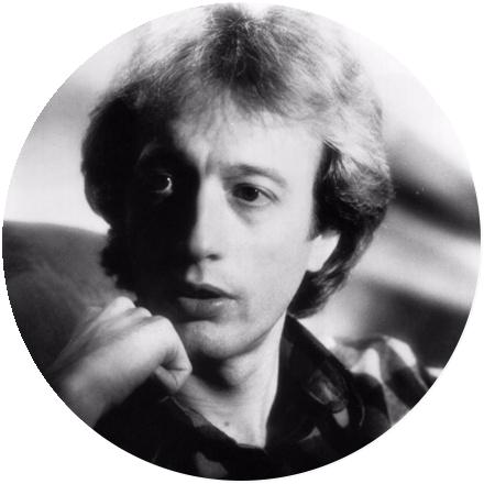 Icon Robin Gibb