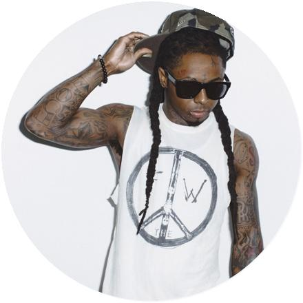 Icon Lil' Wayne