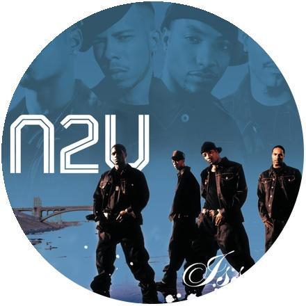 Icon N2U