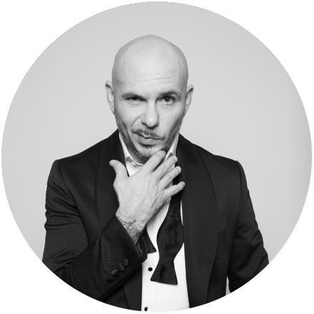 Icon Pitbull