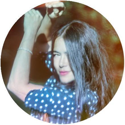 Icon Rachael Yamagata