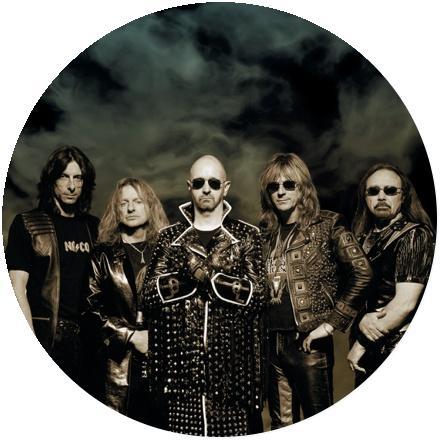 Icon Judas Priest
