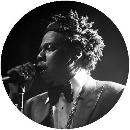 Icon Jay-Z