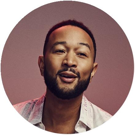Icon John Legend