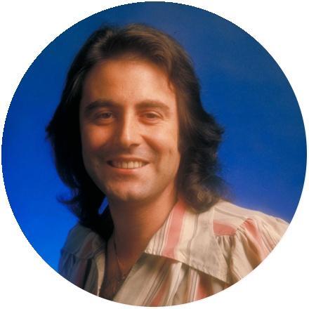 Icon Michel Delpech