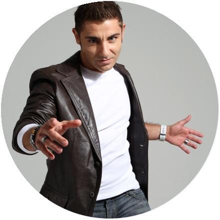Icon Fabrizio Faniello