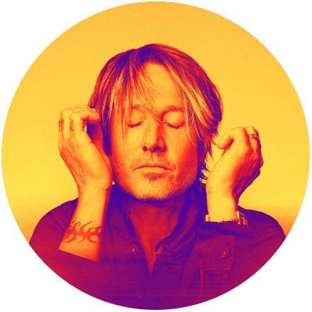Icon Keith Urban