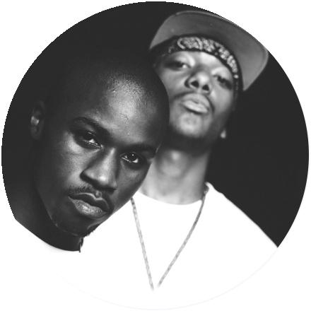 Icon Mobb Deep