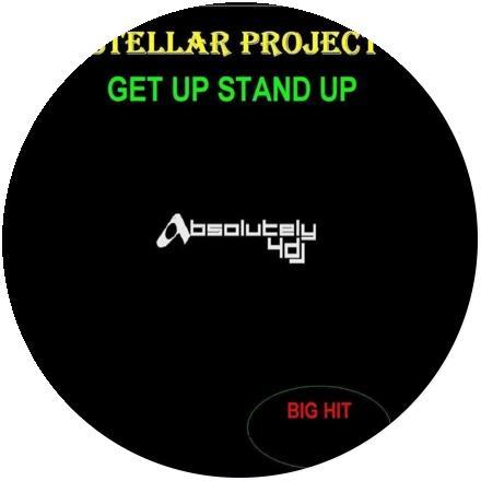 Icon Stellar Project
