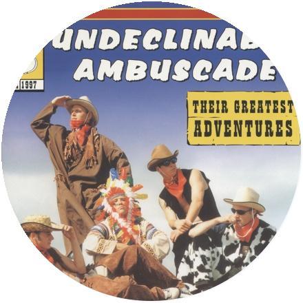 Icon Undeclinable Ambuscade