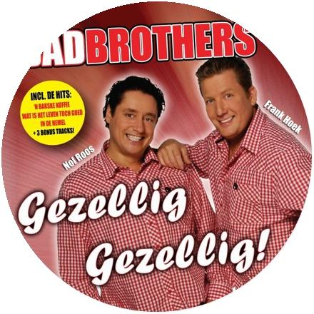 Icon Bad Brothers