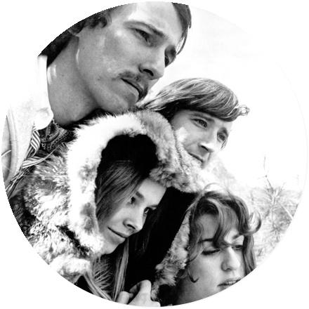 Icon The Mamas And The Papas