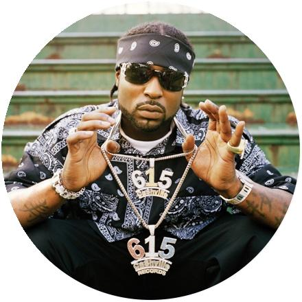 Icon Young Buck