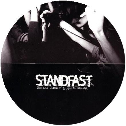 Icon Standfast