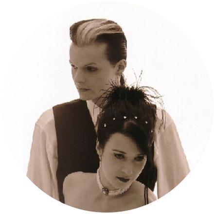 Icon Lacrimosa