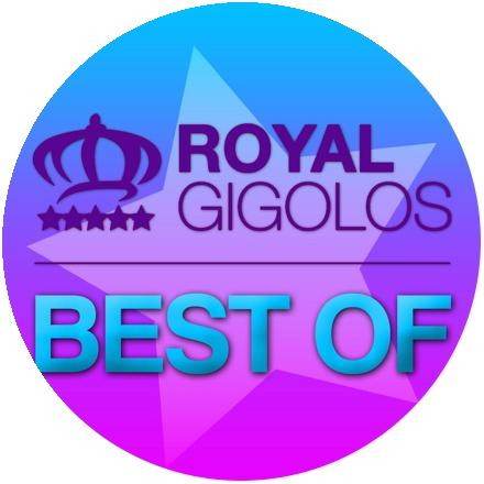 Icon Royal Gigolo's