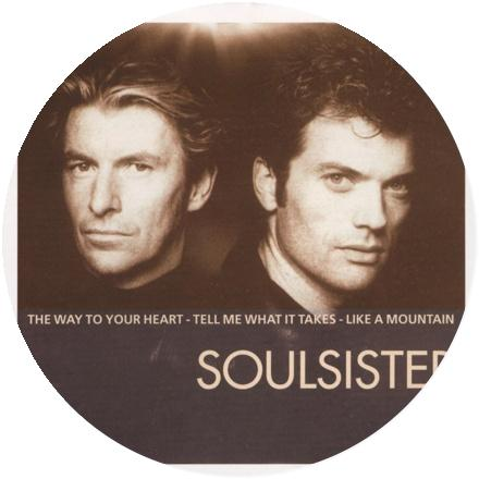 Icon Soulsister